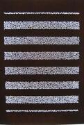 Silk Screen Stencil