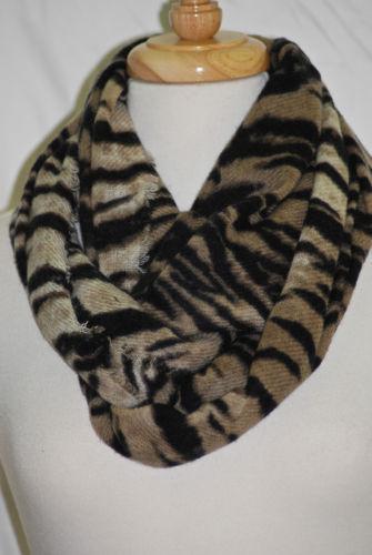 Tiger Stripe Scarf Scarves Amp Wraps Ebay