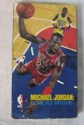 Michael Jordan Come Fly with Me
