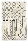 Berber 7' x 7' Size Area Rugs