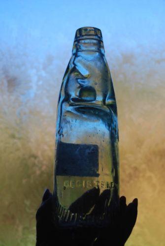 Marble Bottle Ebay