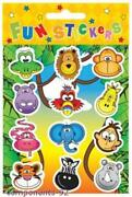 Animal Party Bag Fillers