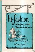 Tailoring Book