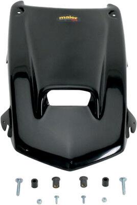 Maier Mfg Scooped Race Hood - Black 509650 Honda TRX400Ex 05-07 Racing - Maier Race