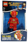 The Flash LEGO Building Toys with Keychain