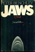 Jaws Book