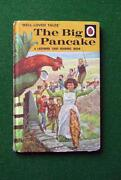 Ladybird Book The Big Pancake