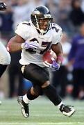 Ray Rice Photo