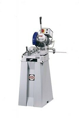 Brand New Dake Technics Cut 250 Saw - 10 Cold Saw