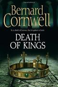 Bernard Cornwell Death of Kings