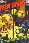 Teen Titans 1 1966