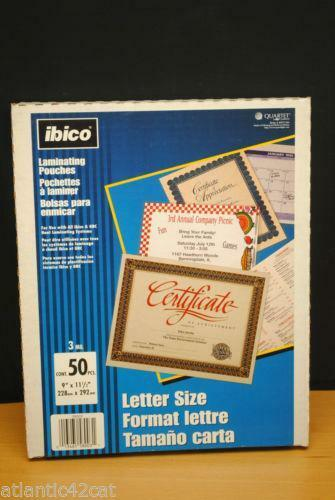 Ibico Laminator Ebay