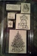 Stampin Up Christmas