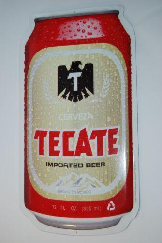 Tecate Sign Ebay