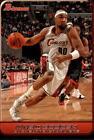 Bowman Chrome Topps Basketball Trading Cards 2006-07 Season