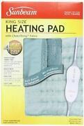 King Size Heating Pad