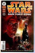 Star Wars Dark Force Rising