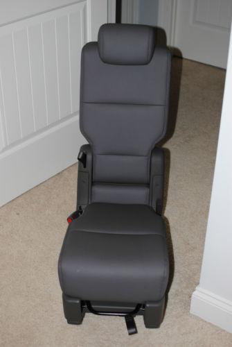 Honda Odyssey Center Seat Ebay