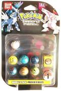 Pokemon Marbles