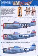 1/32 P-47 Decals