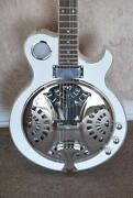 Electric Resonator Guitar