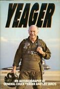 Chuck Yeager Signed