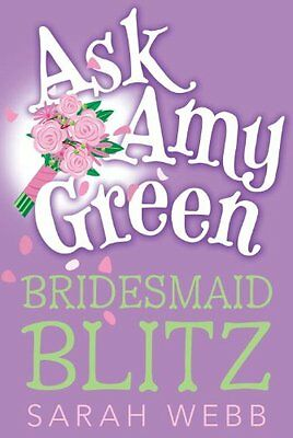 Ask Amy Green  Bridesmaid Blitz