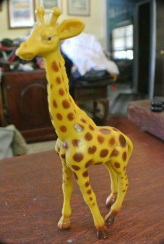 Rubber Animal Toys Ebay