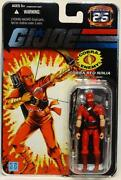 Gi Joe Red Ninja