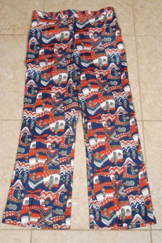 Ugly Pants Ebay