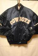 Cowboys Starter Jacket