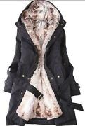 Womens Fake Fur Coats
