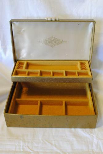 used jewelry boxes ebay