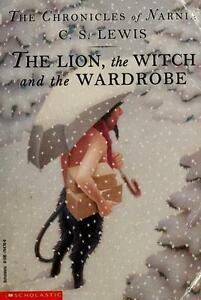 """NEW BOOK: """"The Lion, the Witch and the Wardrobe"""""""