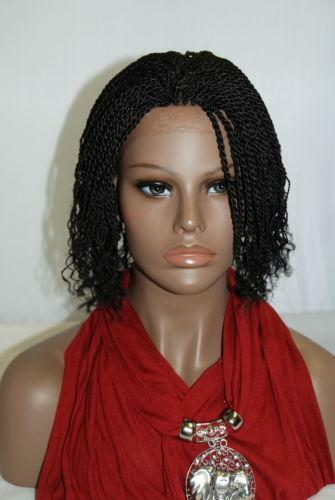 Hand Braided Wigs Ebay