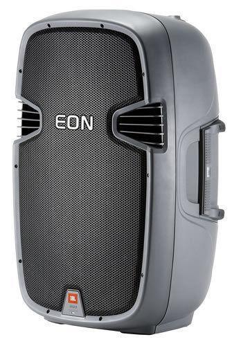 on Jbl Eon 15 G2 Speaker