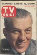 TV Guide 1958