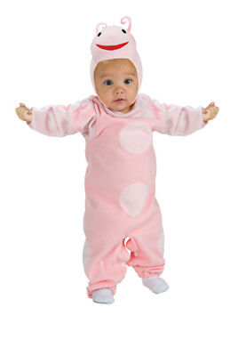 Uniqua Backyardigans Infant Halloween Costume
