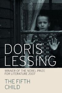 The Fifth Child (Paladin Books),Doris Lessing
