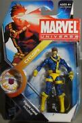 Marvel Universe Cyclops