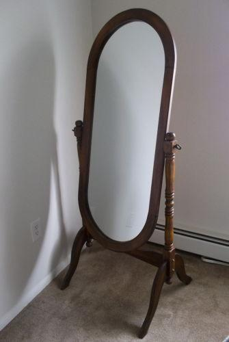Antique Mirror Ebay