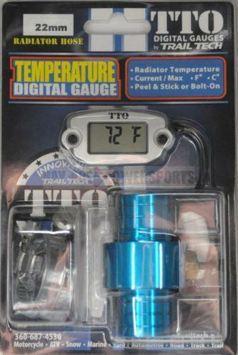 Inline Temp Sensor : Inline temp gauge parts accessories ebay