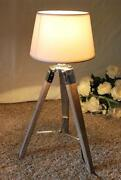 Stehlampe Shabby