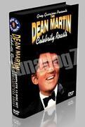 Dean Martin Roasts DVD