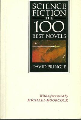 Science Fiction  The 100 Best