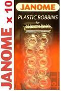 Janome BOBBINS
