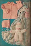 Girls Crochet Dress Patterns