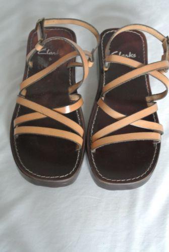 cea5d2b25ec Clarks Womens Sandals