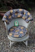 Shabby Chic Chair Cushions