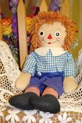Georgene Doll